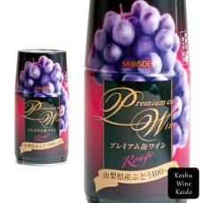日本葡萄紅酒 300ML