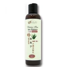 無患子蜂蜜蘆薈水療洗髮乳 200ML